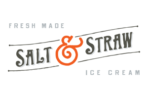 Salt & Straw Logo