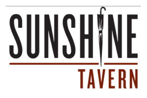 Sunshine Tavern Logo