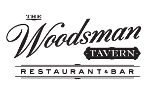 The Woodsman Tavern Logo